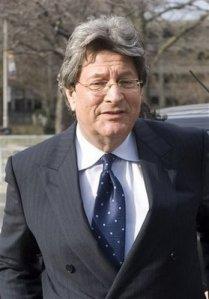 Garth Drabinsky