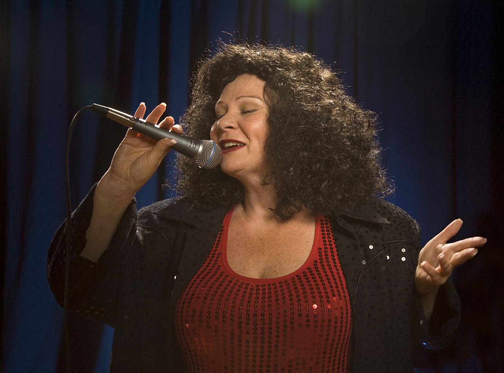 The Singing Nun Dominique